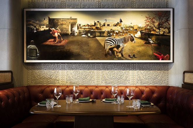 Best Restaurants in Hong Kong