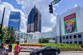 History and Art Take Center Stage at Atlanta's 10 Best Museums