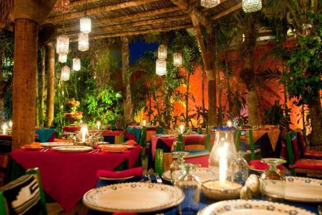 Edith S Restaurante Cabo San Lucas Restaurants Review
