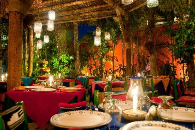 Cabo San Lucas Fine Dining Restaurants 10best Restaurant