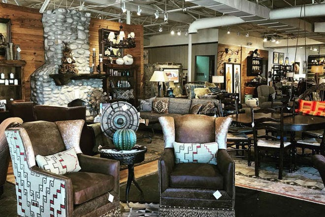 things to do in dallas design district dallas neighborhood travel guide by 10best. Black Bedroom Furniture Sets. Home Design Ideas