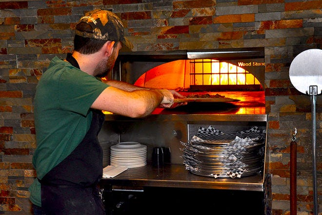 Chicago lands the best pizza on the planet - chicago