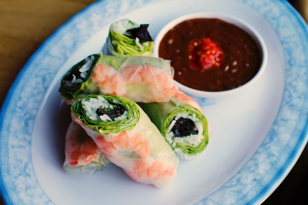 HaiSous Vietnamese Kitchen