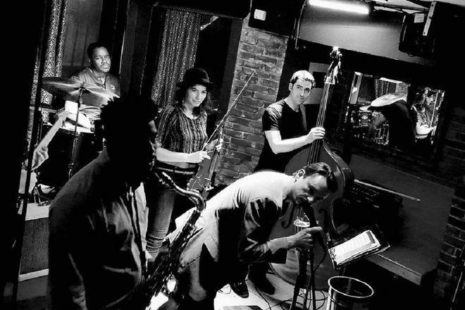 Jazz Clubs in Washington