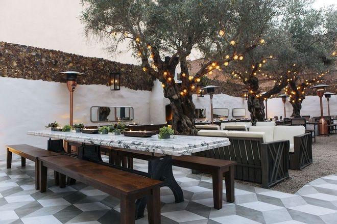 Best Restaurants for Spring in Santa Barbara