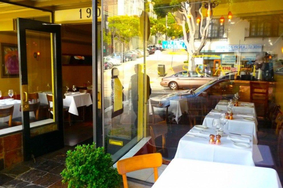 E O Kitchen And Bar San Francisco Ca