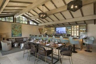 Oliver S Restaurant Montecito