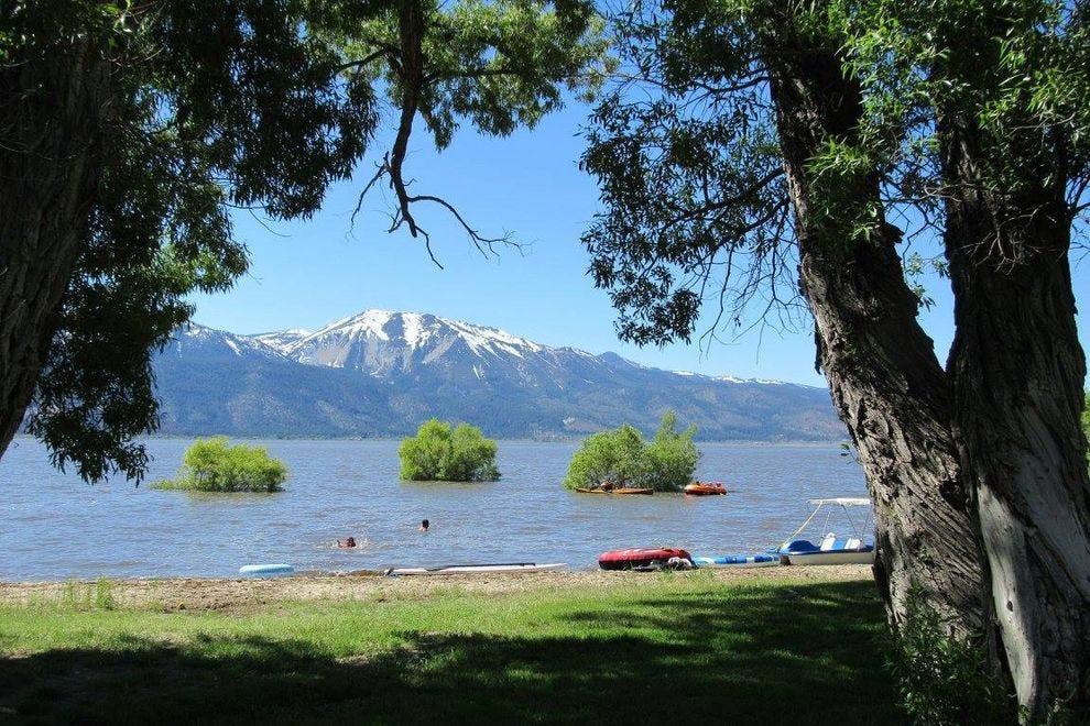 瓦肖湖州立公园