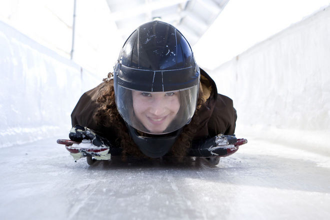 You can actually experience Olympic sports in Lake Placid - travel-tips