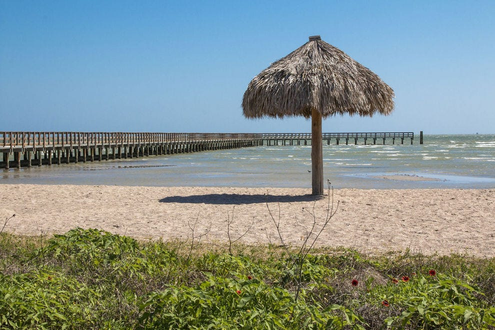 Best Texas Beach Winners 2018 10best Readers Choice Travel Awards