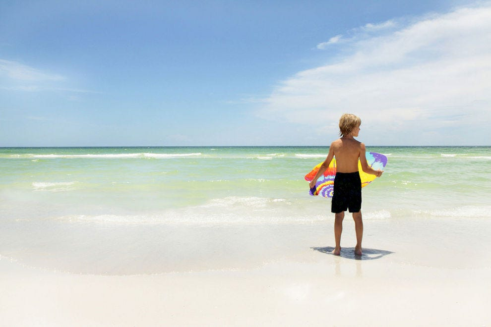 Best Florida Beach Winners 2018 10best Readers Choice