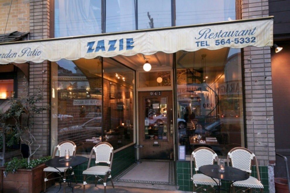San francisco brunch restaurants best restaurant reviews