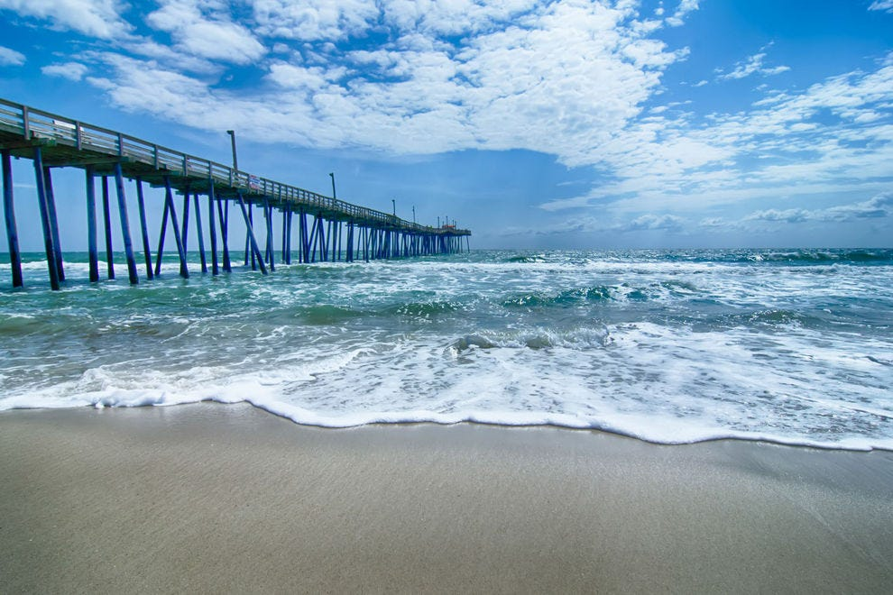 Vote now to help us choose the best beaches trip planning for Hilton head fishing pier
