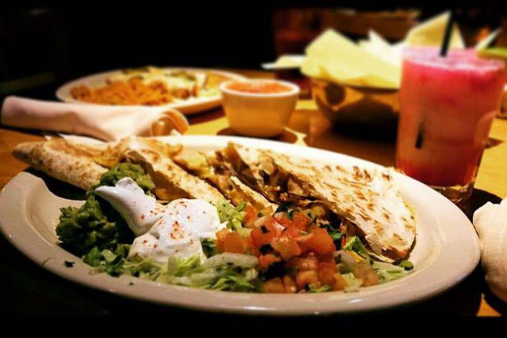 Pepe S Latin Cafe