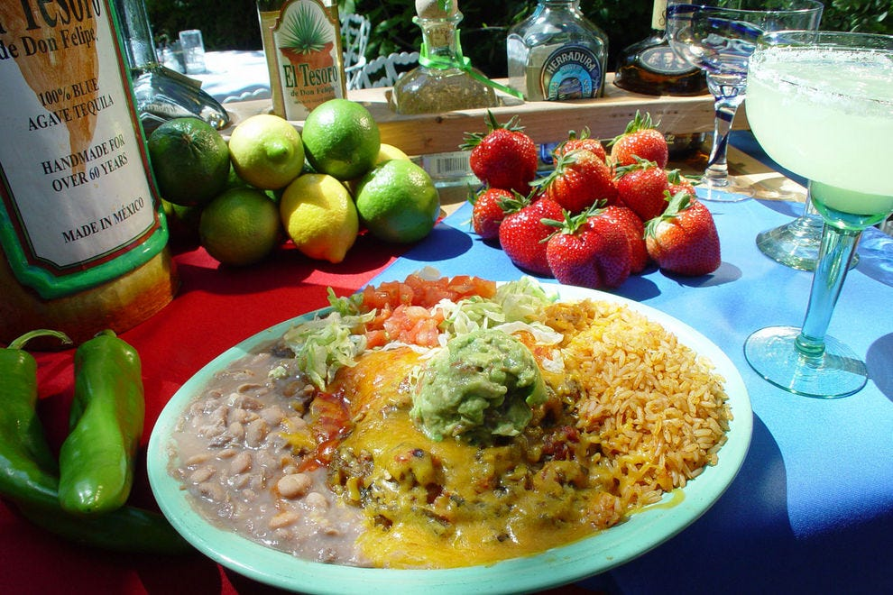 Best All You Can Eat Buffet In Nevada Winners 2018 10best: Vote- Best Green Chile In New Mexico Nominees: 2018 10Best