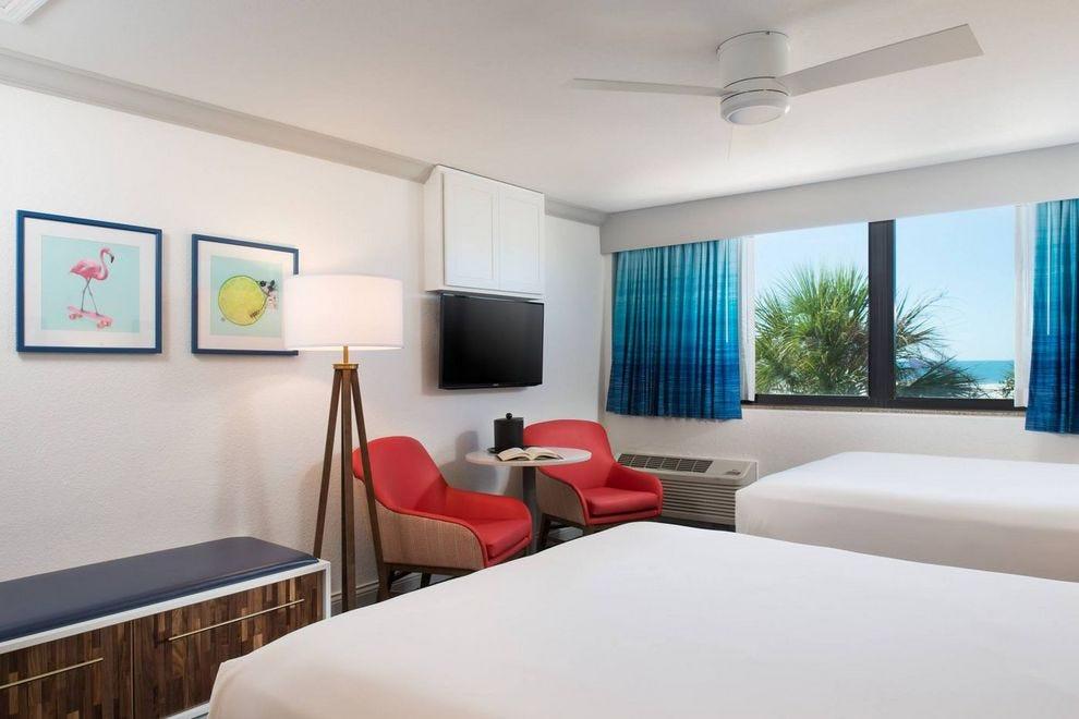 比尔马海滩度假酒店