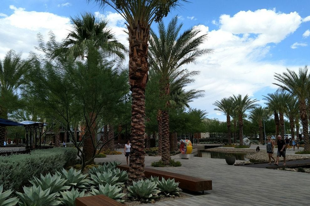 Downtown Summerlin