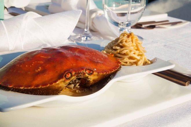 Crustacean Los Angeles Restaurants Review 10best Experts