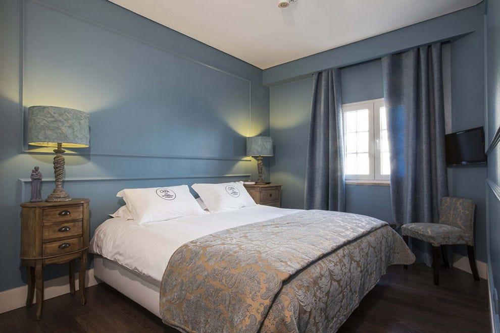 Lapa 82 Boutique Bed Amp Breakfast Lisbon Hotels Review