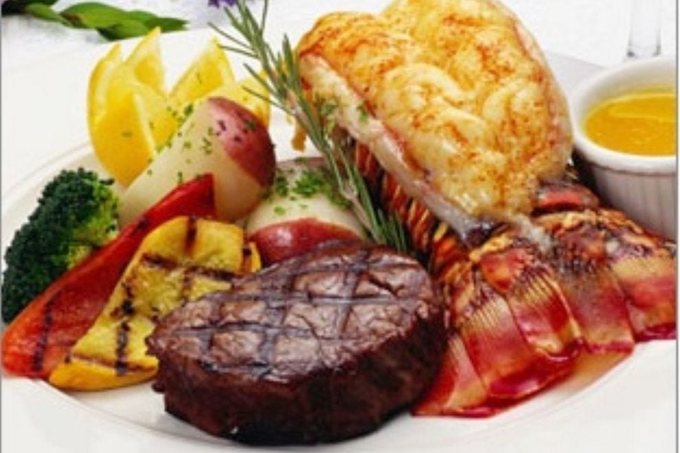 The Commodore: Key West Restaurants Review - 10Best Experts and Tourist Reviews