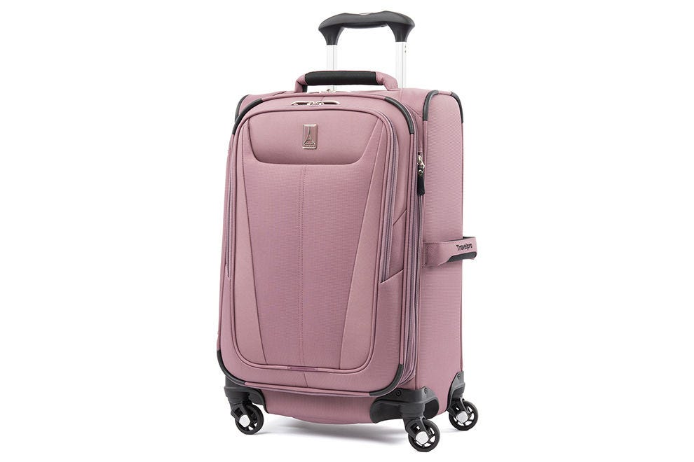 The Maxlite 5 is Travelpro's lightest luggage.