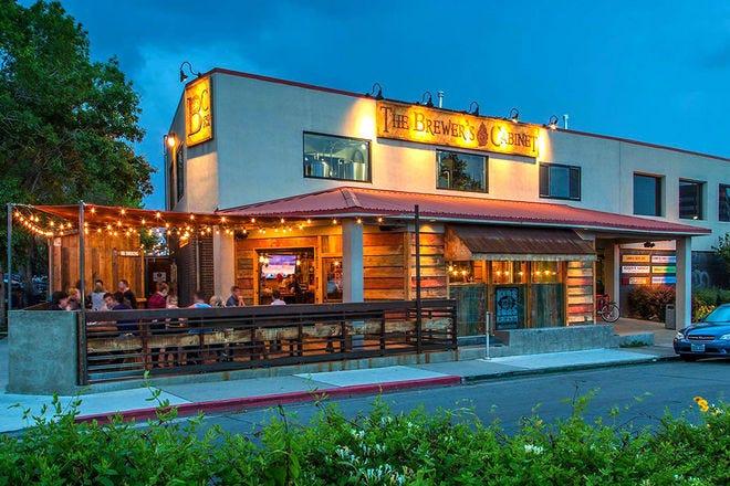 Brew Pubs in Reno