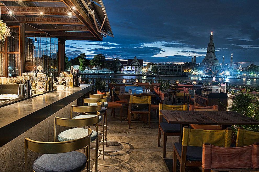 10 Best Restaurants in Bangkok - USA TODAY 10Best