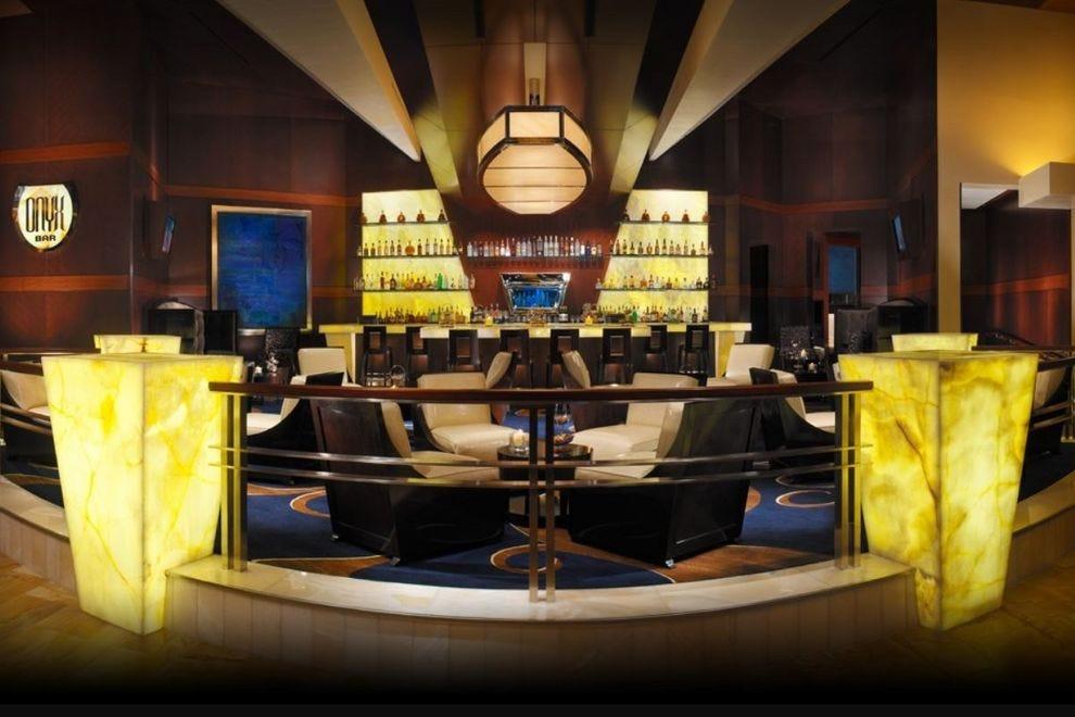 Las Vegas Hotel Bars & Lounges: 10Best Bar & Lounge Reviews