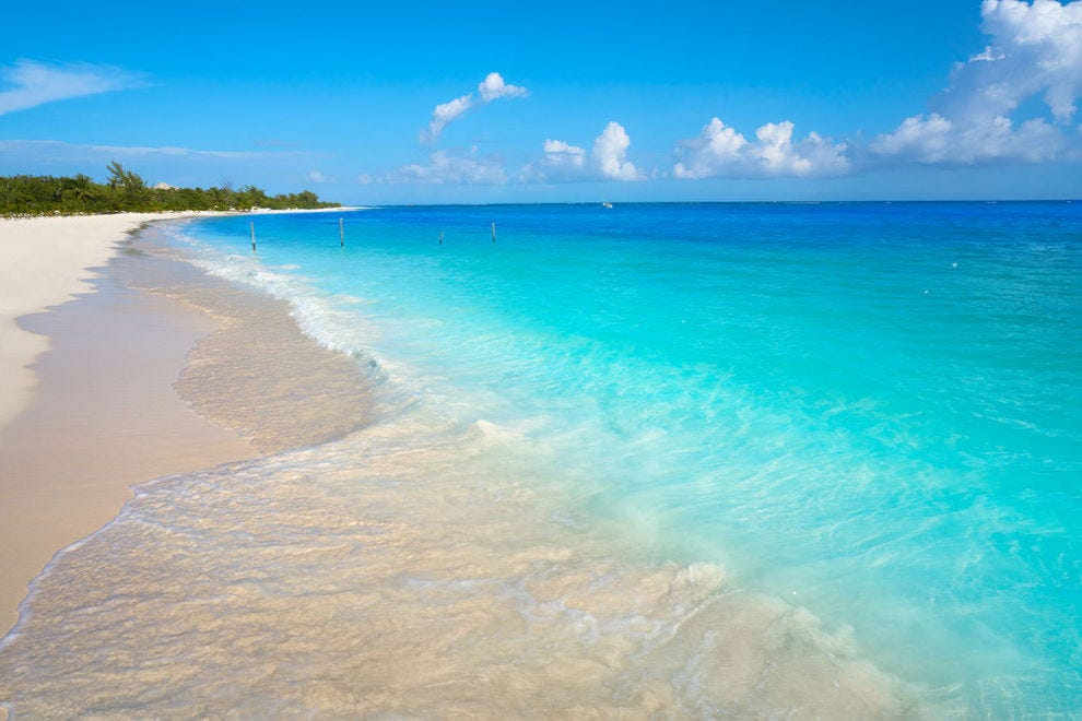 be83ae8052 Cancún Beaches: 10Best Beach Reviews