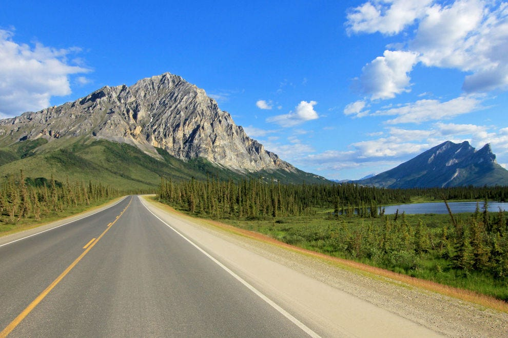 You need to drive America's 10 quietest roads