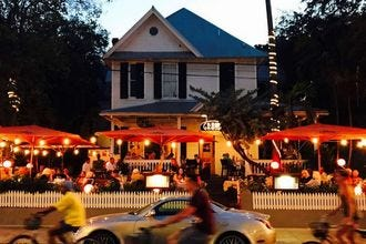 10Best happy hour bars and island restaurants in Key West, Florida