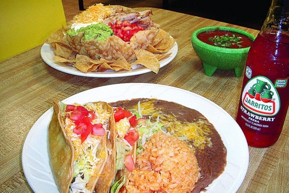 Caminero Mexican Food