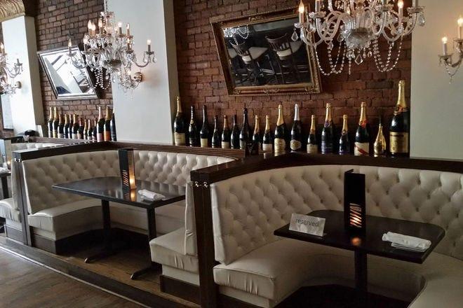10 Best Romantic Restaurants In Denver Co Usa Today 10best