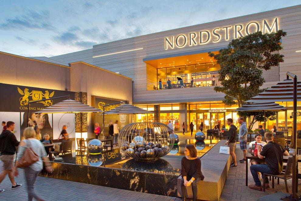 Westfield Utc Mall San Diego Shopping Review 10best Experts And