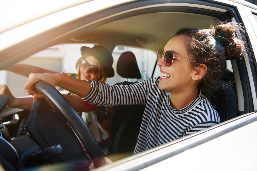 10 of the best road trip songs about driving
