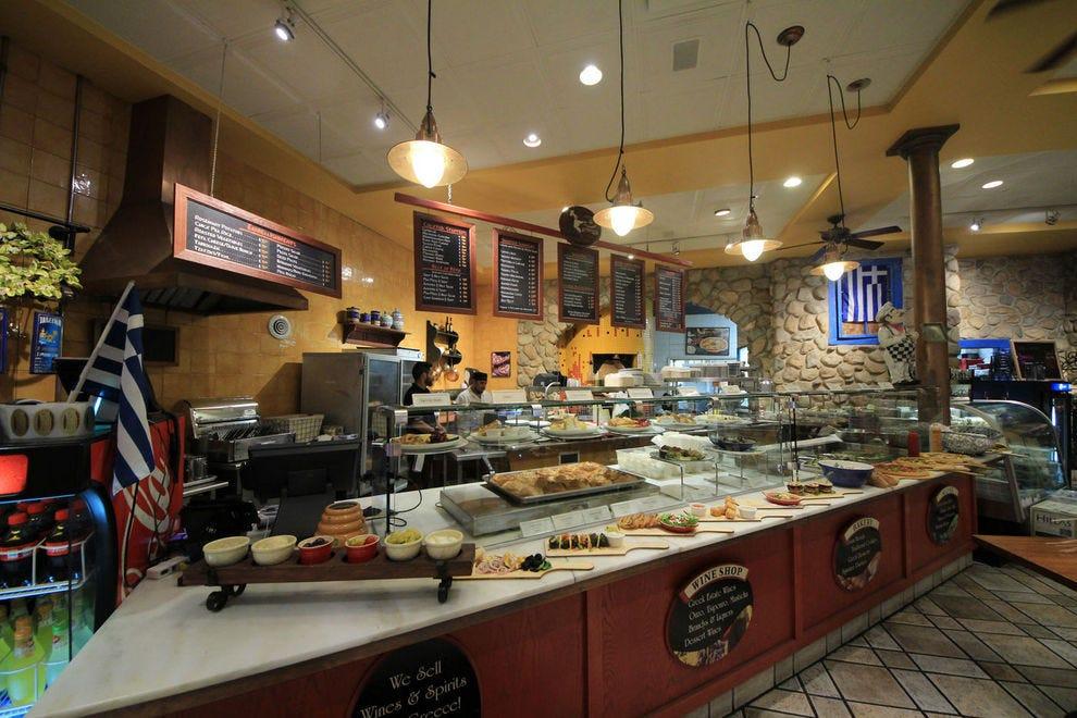 Artopolis Bakery Cafe Agora