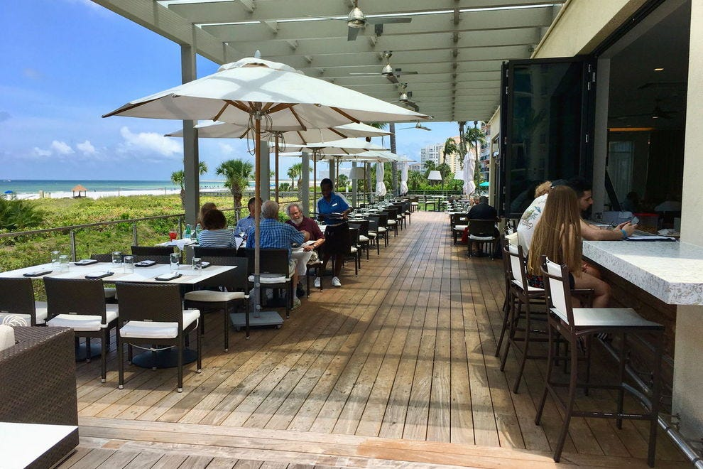 Marco Island S Best Restaurants Restaurants In Naples