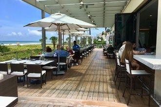 Marco Island: Seafood & Superlative Dining South of Naples