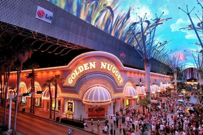 Golden Nuget Casino