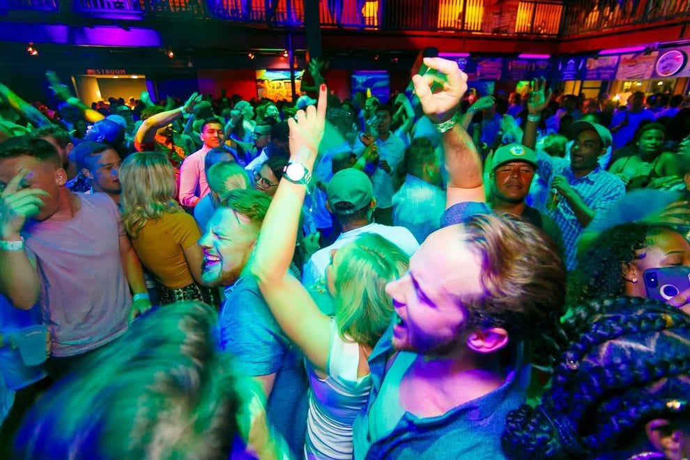 Club Oz Myrtle Beach Nightlife Review 10best Experts And Tourist Reviews