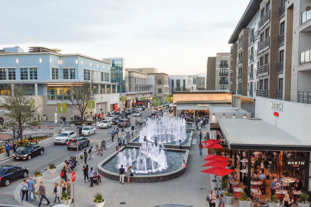 Dallas Malls and Shopping Centers: 10Best Mall Reviews