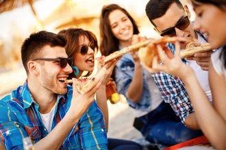 湖边的披萨和意面:塔霍城10家最好的意大利餐厅bepaly网投官网