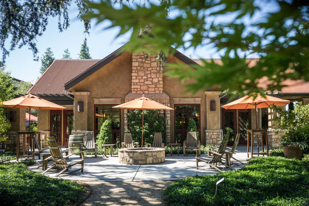 Harney Lane Winery & Vineyards is a fifth-generation winery