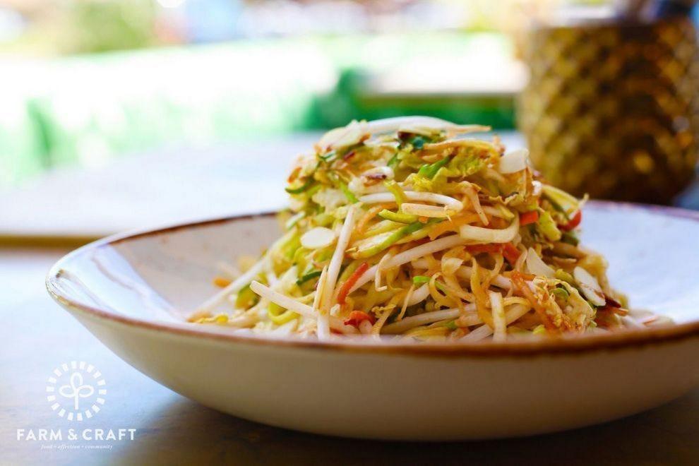 Restaurants With Healthy Menus Restaurants In Scottsdale