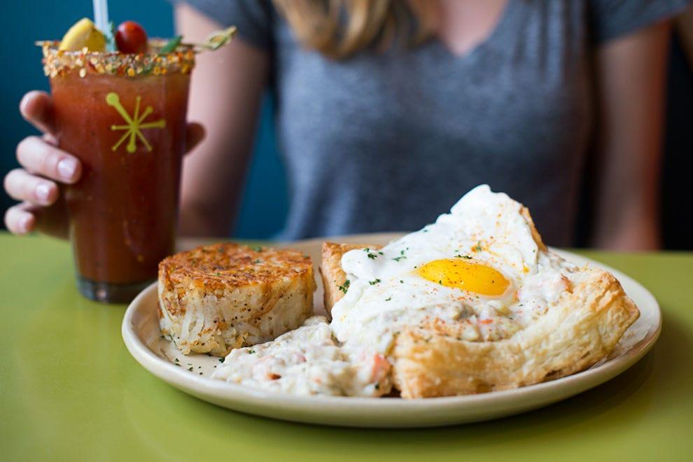 Restaurant Slideshow Breakfast In San Antonio