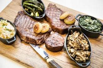 Ten Tasty Dallas Area Destinations to Indulge Your Inner Carnivore