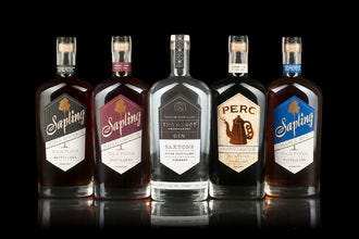Saxtons River Distillery