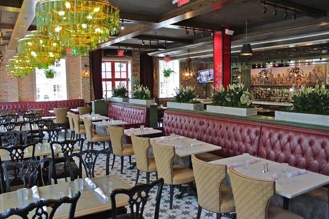 Alexandria's Best Italian Restaurants: Restaurants in Washington