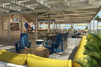 Beach Restaurant Favorites - A Choice Between Casual or Chic