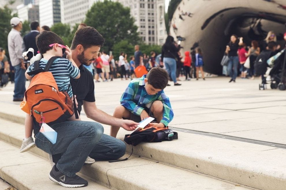 Chicago: Family Friendly Hotels in Chicago, IL: Family